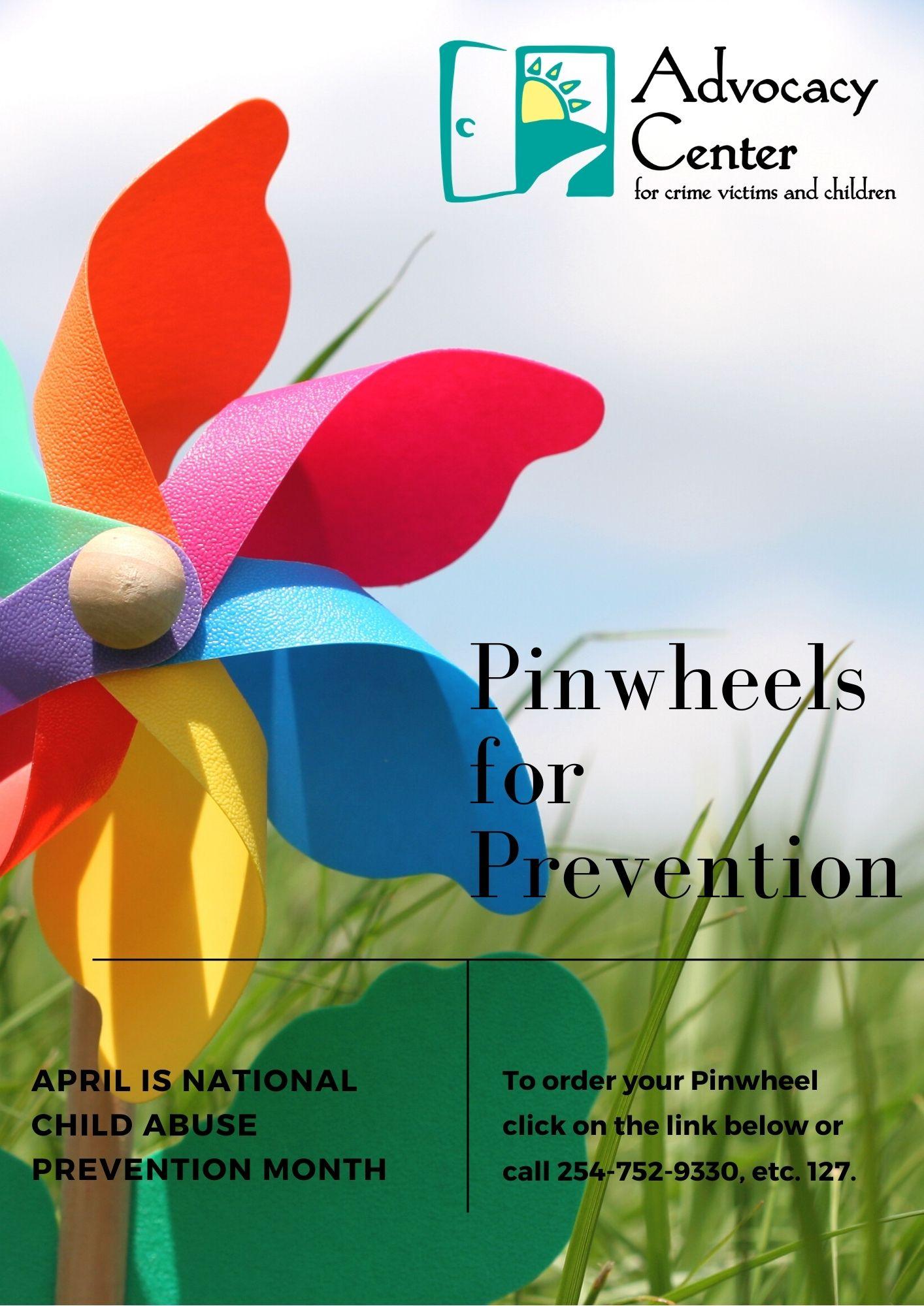 Pinwheels Flyer for website